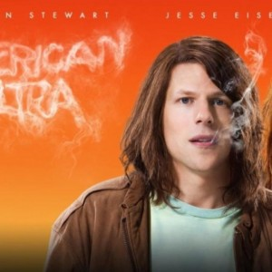 Sneak-Review #2: American Ultra
