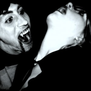 Vampire – Zombies – Pornos