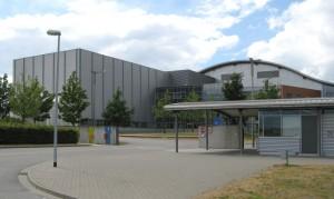 Wendelstein Anlage