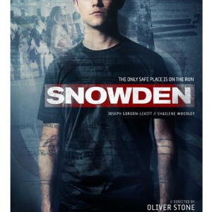 Sneak-Review #51: Snowden