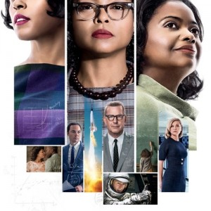 Sneak Review #65: Hidden Figures - Unerkannte Heldinnen