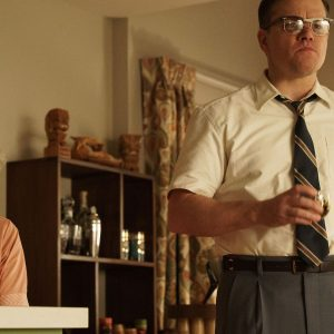 Sneak Review #89 – Suburbicon