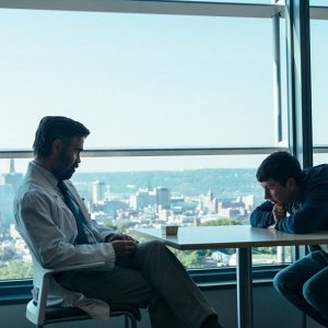 Sneak Review #96 – The Killing of a Sacred Deer
