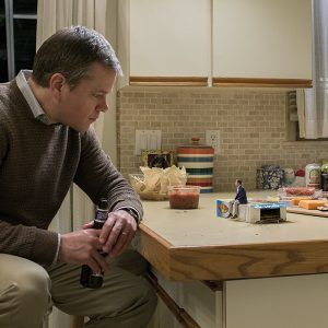Sneak Review #99 - Downsizing