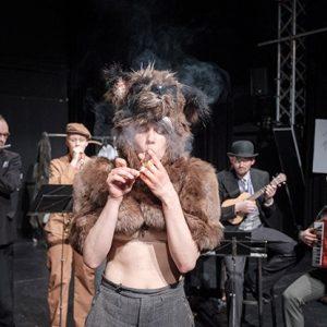 Theater Review #17: Das hündische Herz