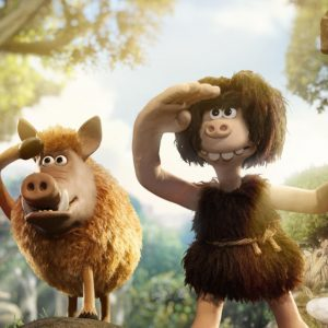 Sneak-Review #109 - Early Man
