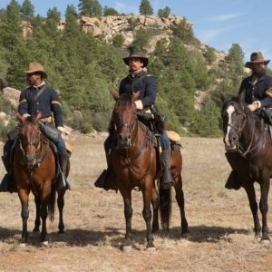 Sneak-Review #115 - Hostiles - Feinde