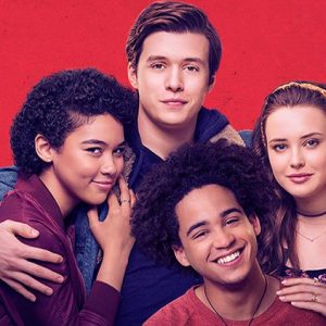 Sneak-Review #118 - Love, Simon