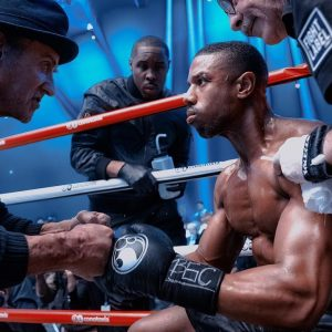 Sneak-Review #146 - Creed II - Rocky's Legacy