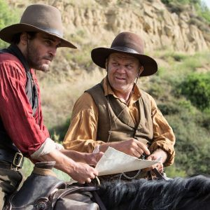 Sneak-Review #152: The Sisters Brothers