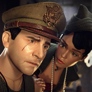 Sneak-Review #155: Willkommen in Marwen
