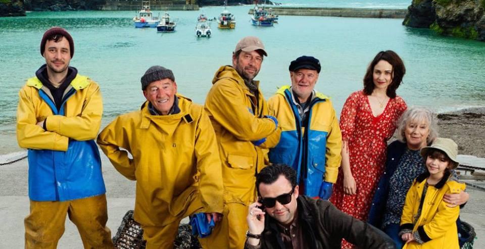 Sneak-Review #166: Fisherman's Friends - Vom Kutter in die
