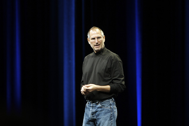 Sneak Review #6: Steve Jobs