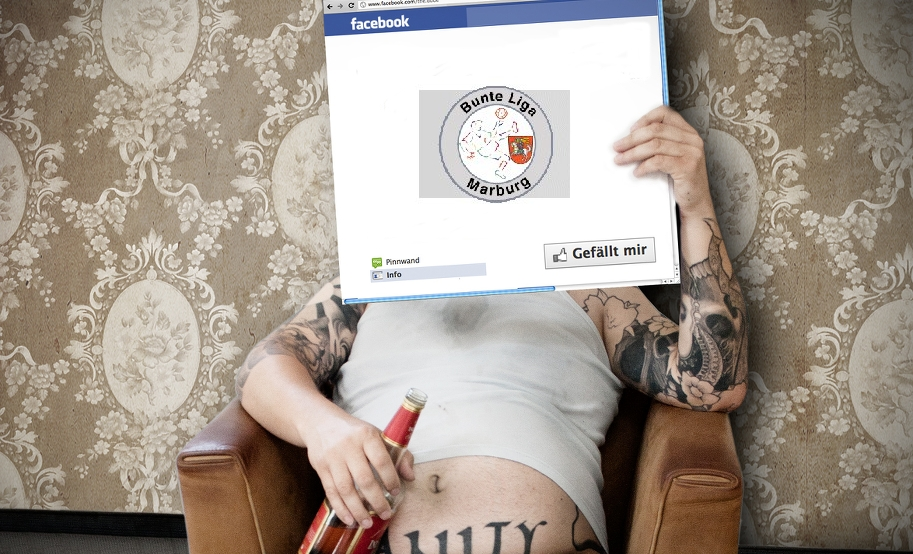 Die bunte (Facebook-Liga) 2015