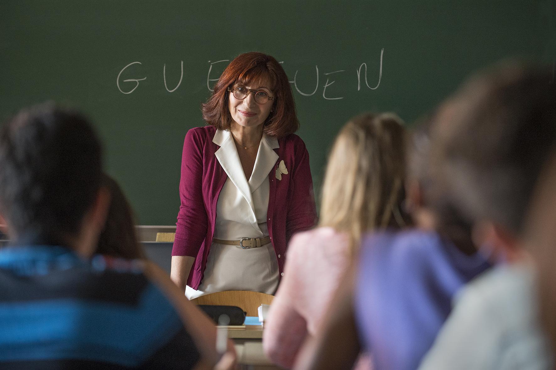 Sneak Review #7: Die Schüler der Madame Anne