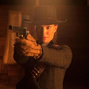 Sneak-Review #12: Jane got a gun