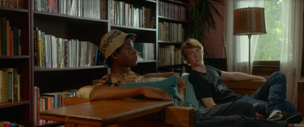 Sneak-Review #8: Ich und Earl und das Mädchen