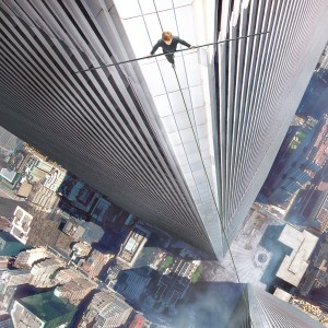 Sneak-Review #4: The walk