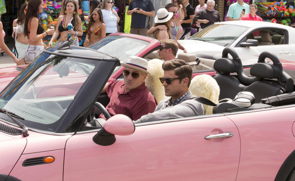 Sneak-Review #18: Dirty Grandpa