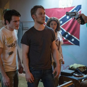 Sneak-Review #33: Green Room