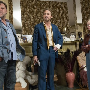 Sneak-Review #35: The Nice Guys