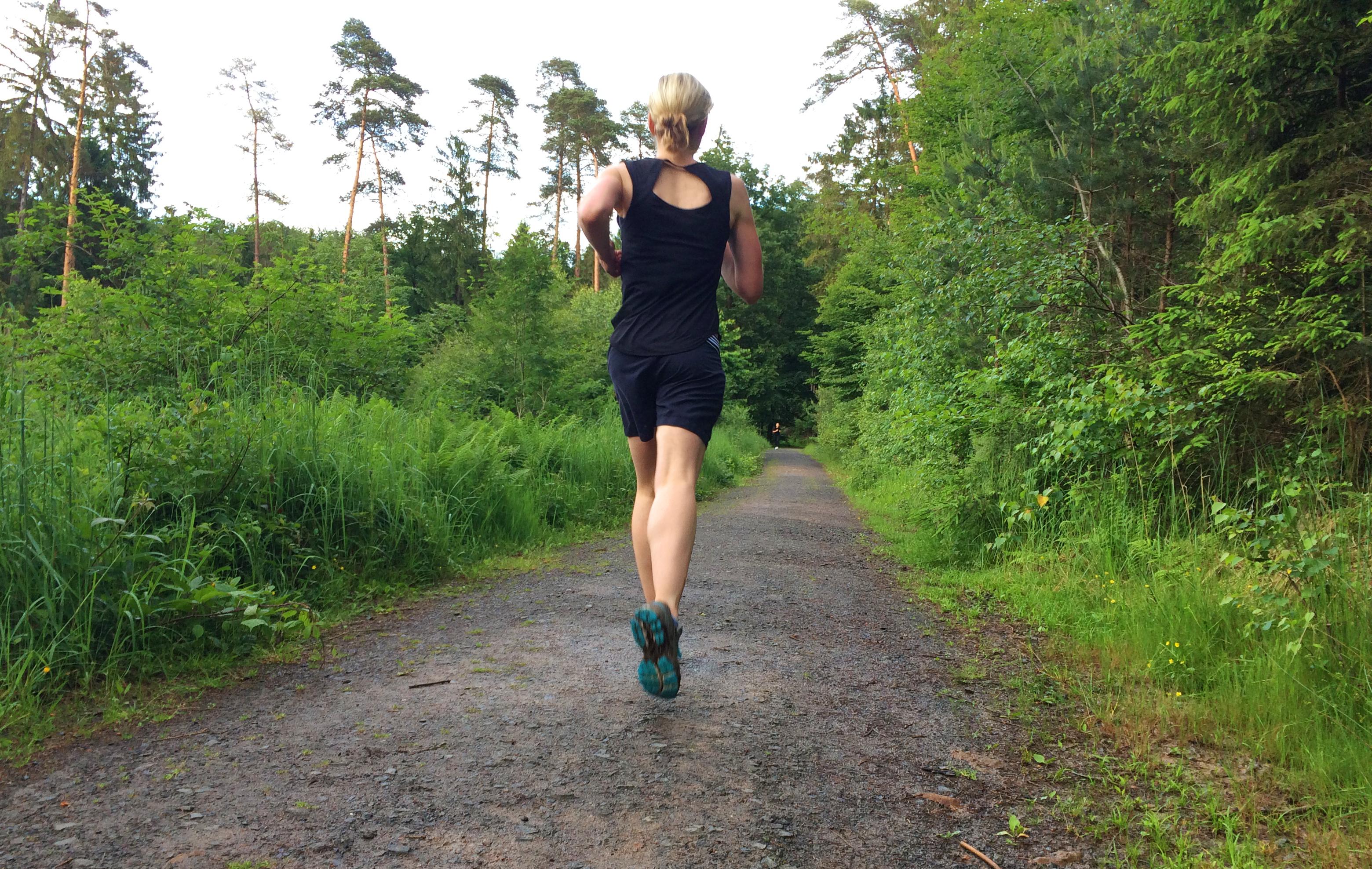 11 Laufstrecken in Marburg, die du kennen solltest!