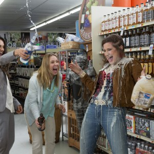 Sneak-Review #48: Bad Moms