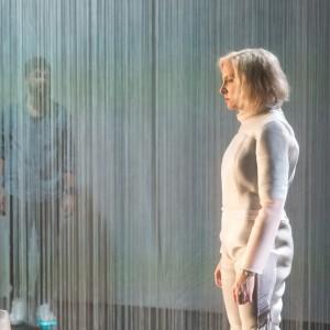 Theater Review #2: Atmen von Duncan Macmillan