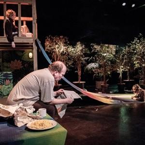 Theater Review #5: Der Schluckspecht