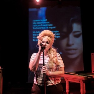 Theater Review #4: Amy - Love is a Losing Game