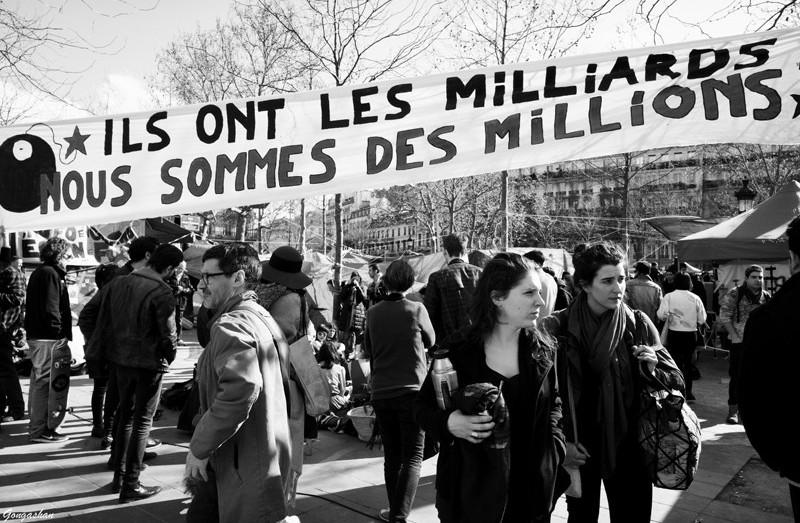 Frankreich steckt in der Krise und wählt bald