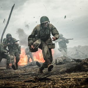 Sneak- Review #67 Hacksaw Ridge