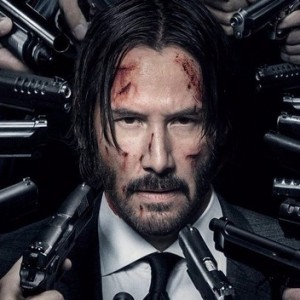 Sneak Review #71 - John Wick: Kapitel 2