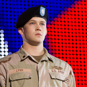 Sneak Review #69 Die irre Heldentour des Billy Lynn