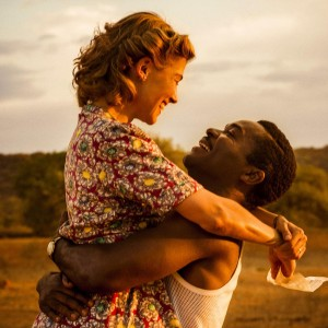Sneak Review #75 - A United Kingdom