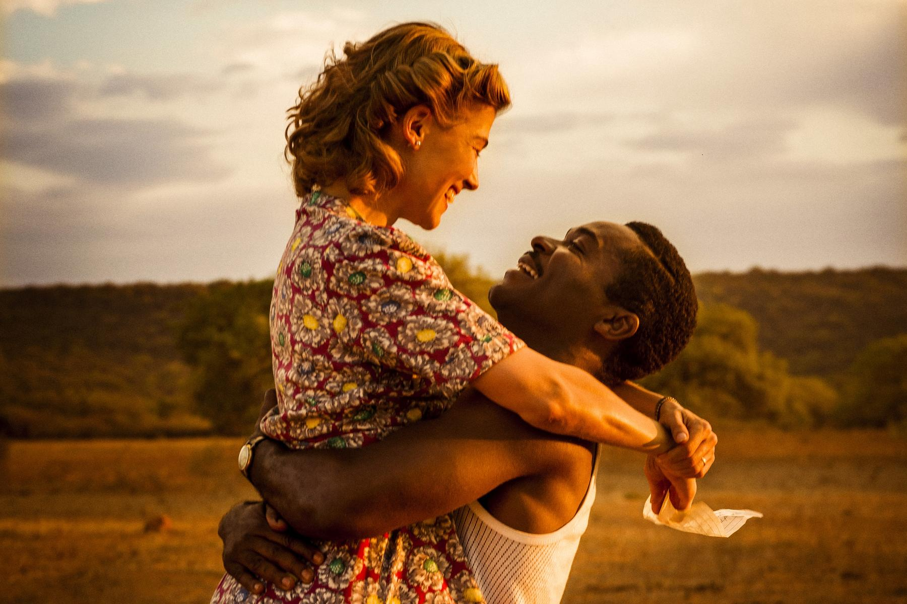 Sneak Review #75 – A United Kingdom