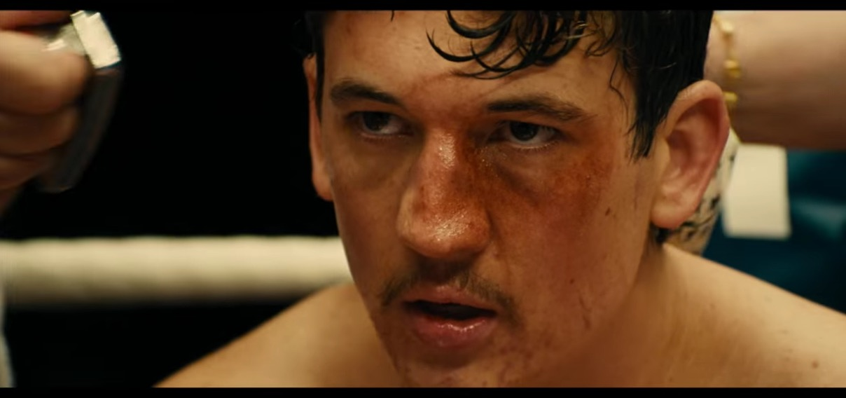 Sneak Review #77 – Bleed for this