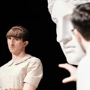 Theater Review #8: Yvonne, Prinzessin von Burgund