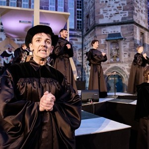 Theater-Review #10: Wir sind Luther