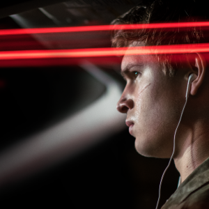 Sneak Review #85 - Baby Driver