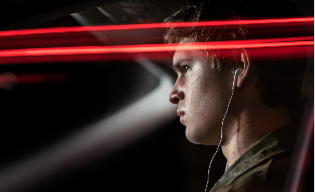 Sneak Review #85 – Baby Driver