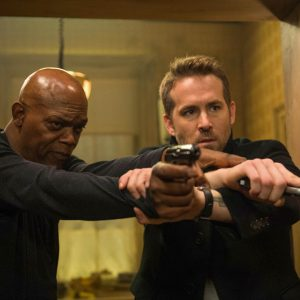 Sneak Review #86 - Killer's Bodyguard
