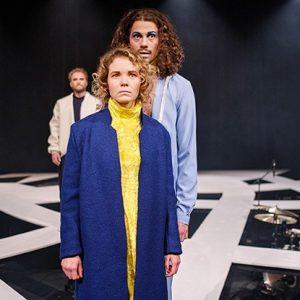 Theater Review #14: Julius Caesar