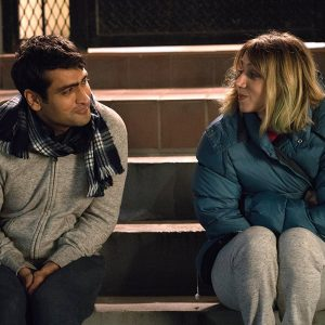 Sneak Review #90 - The Big Sick
