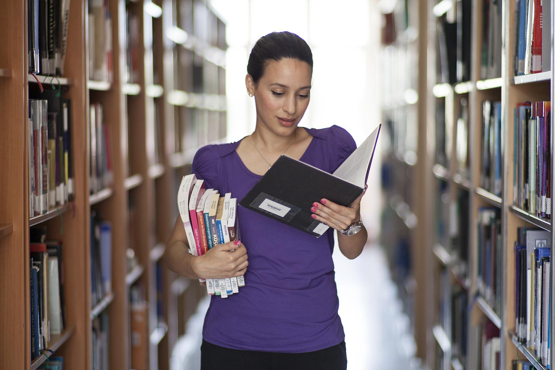 Wie sinnvoll ist die Reading Week wirklich?