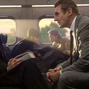 Sneak Review 97 - The Commuter