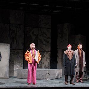 Theater Review #18: Die Gerechten