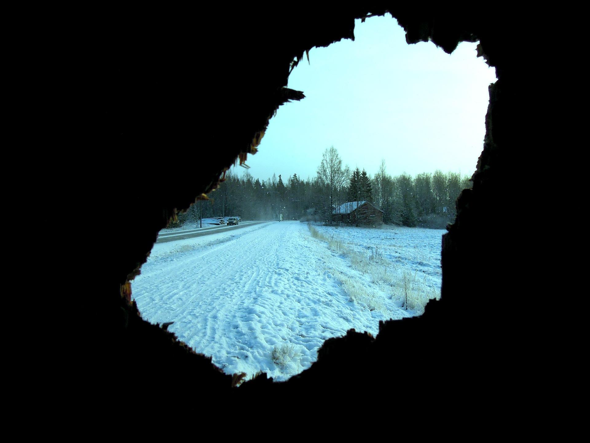 Das Winterloch