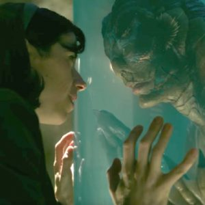 Sneak Review #103 - The Shape of Water