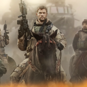 Sneak-Review #105 - Operation: 12 Strong